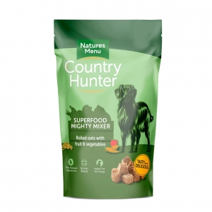 Natures Menu Country Hunter Superfood Mighty Mixer 1.2kg