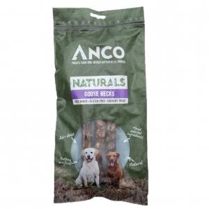 Anco Naturals Goose Necks 3pcs