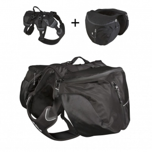 Hurtta Outdoors Trail Pack COMPLETE KIT