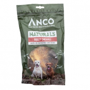 Anco Naturals Bully Chewies 200gm