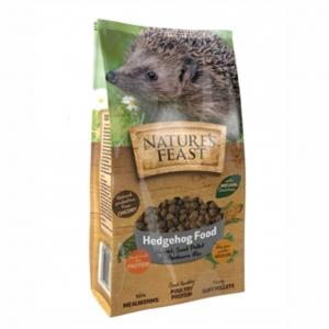 Nature's Feast Hedgehog Food 675gm