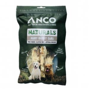 Anco Naturals Hairy Rabbit Ears
