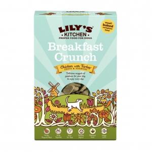 Lilys Kitchen Breakfast Crunch 800gm
