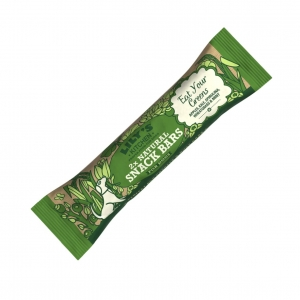 Lilys Kitchen Natural Snack Bars Eat Your Greens 2pcs