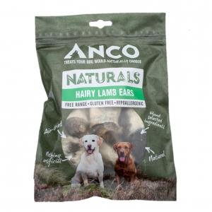 Anco Naturals Hairy Lamb Ears 90gm