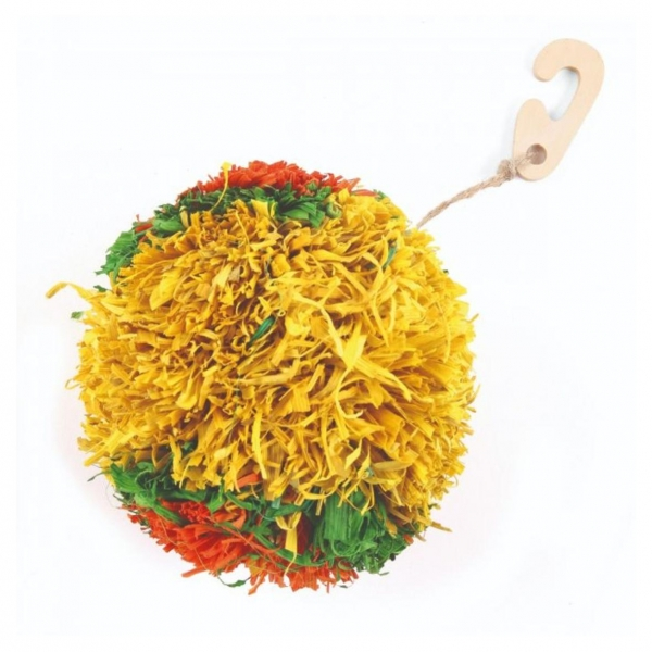 Critters Choice Bright Corny PomPom