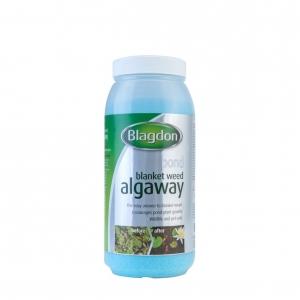 Blagdon Pond Blanket Weed Algaway