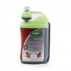 Blagdon Anti Fungus & Bacteria 1L