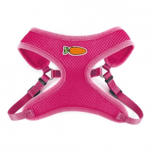 Ancol Just 4 Pets Mesh Harness & Lead Pink*