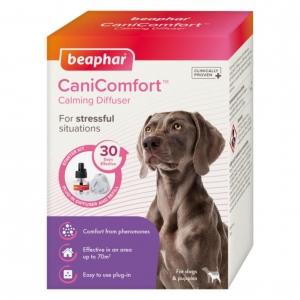 Beaphar CaniComfort Calming Diffuser Kit