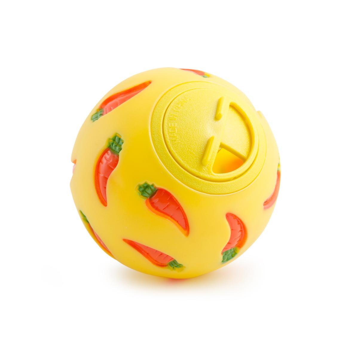 Ancol Just 4 Pets Treat Ball 9cm