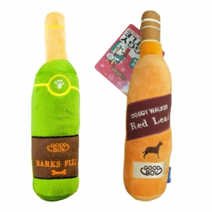 Good Boy Pawsley & Co Doggy Bottle