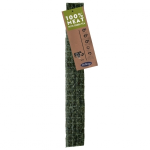 Hollings 100% Meat with Green Tea Bar 25cm Case of 15