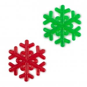 Ancol Rubber Snowflake