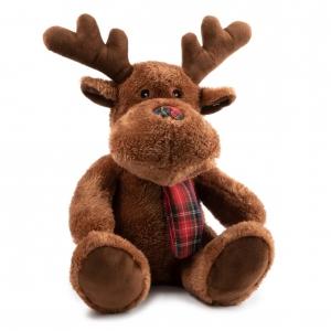 Ancol Cuddle Reindeer