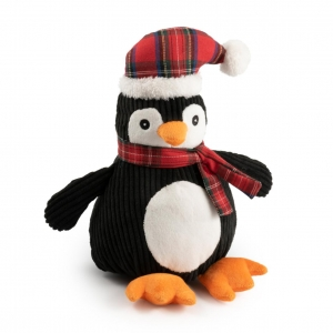 Ancol Nordic Squeaky Penguin 33cm