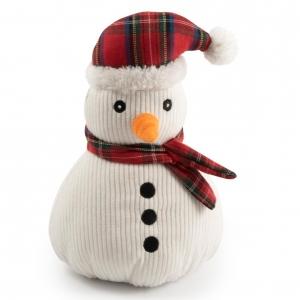 Ancol Nordic Snowman 27cm