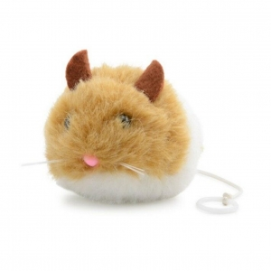 Ancol Jittery Mouse 9cm