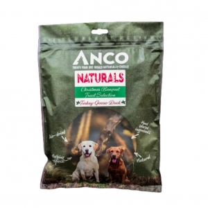 Anco Naturals Christmas Banquet Selection