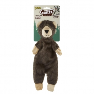 PetLove Furzz Bear (Two Sizes)