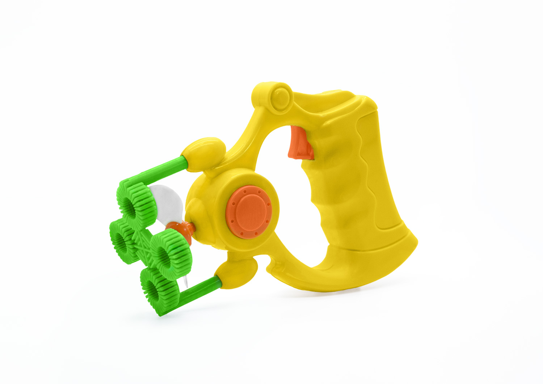 Bubble Dog Mega Bubble Blaster Peanut Butter (Battery)