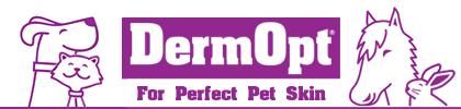 DermOpt Logo