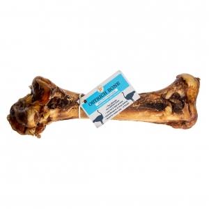 JR Large Ostrich Bone 1pc