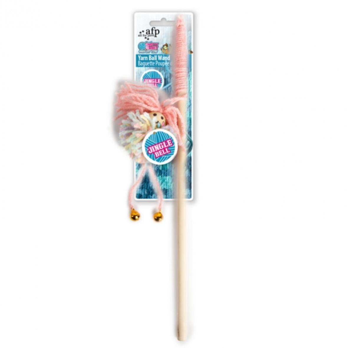 All for Paws Yarn Doll Wand 111cm