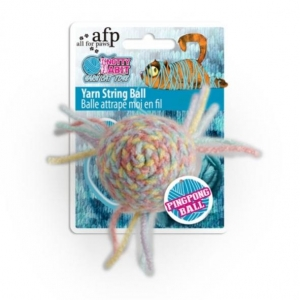 All for Paws Yarn Grabby Ball