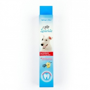 All for Paws Dog Toothpaste Vanilla & Ginger