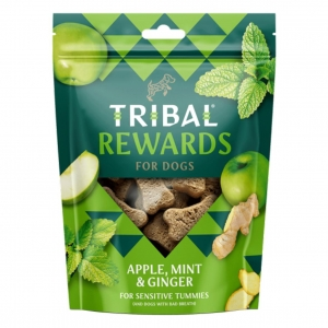 Tribal Rewards Apple, Mint and Ginger