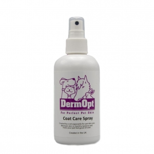 DermOpt Coat Care Spray