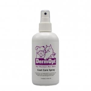 DermOpt Coat Care Spray