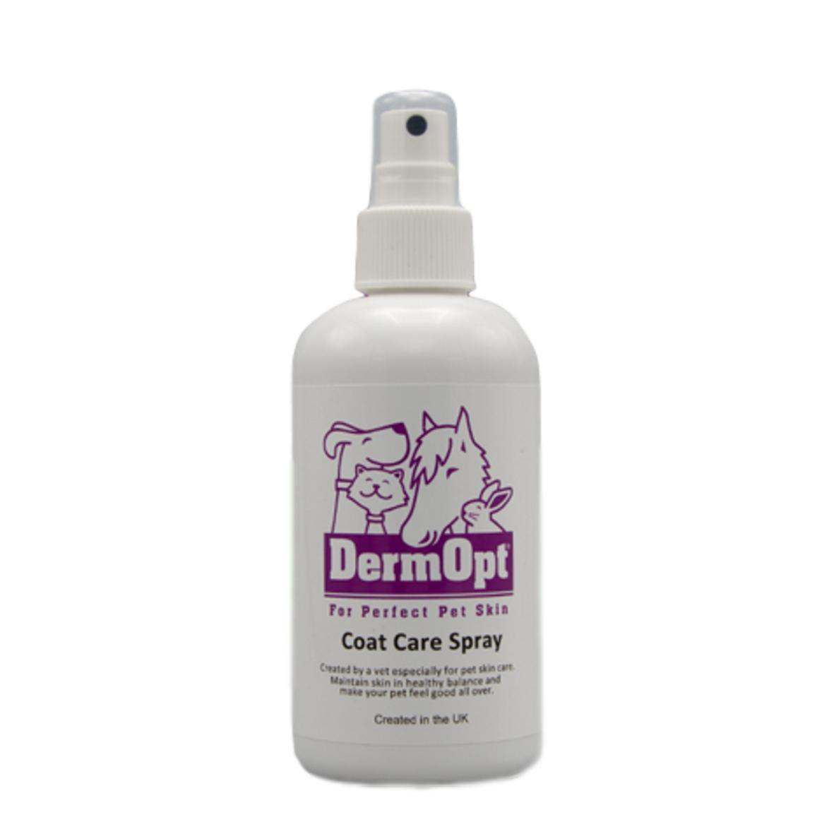 DermOpt Coat Care Spray 250ml