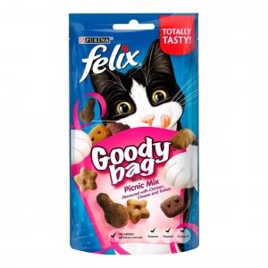Felix Goody Bag Picnic Mix 60gm