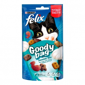 Felix Goody Bag Seaside Mix 60gm