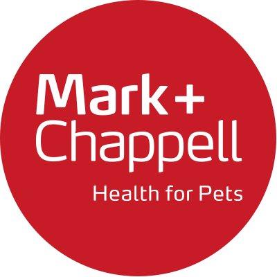 Mark + Chappell Logo