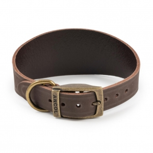 Ancol Timberwolf Hound Collar Sable