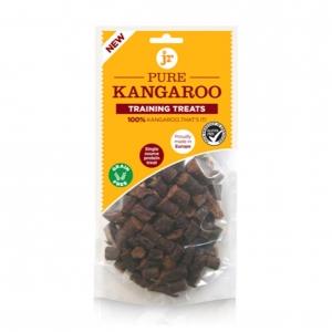 JR Pure Kangaroo Training Treats 85gm