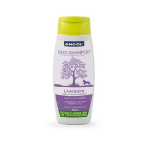 Ancol Lavender Dog Shampoo 200ml