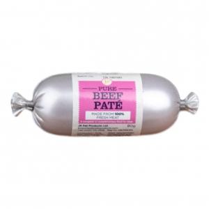 JR Pure Beef Pate 80gm