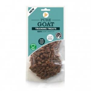 JR Pure Goat Training Treats 85gm