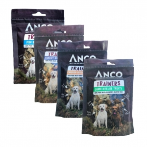 Anco Trainers Treat Bundle 4pk