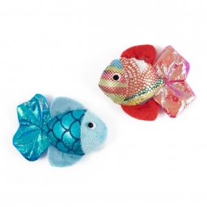 Ancol Glitter Fish with Catnip