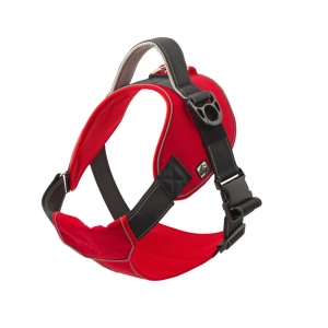 Ancol Extreme Harness Red