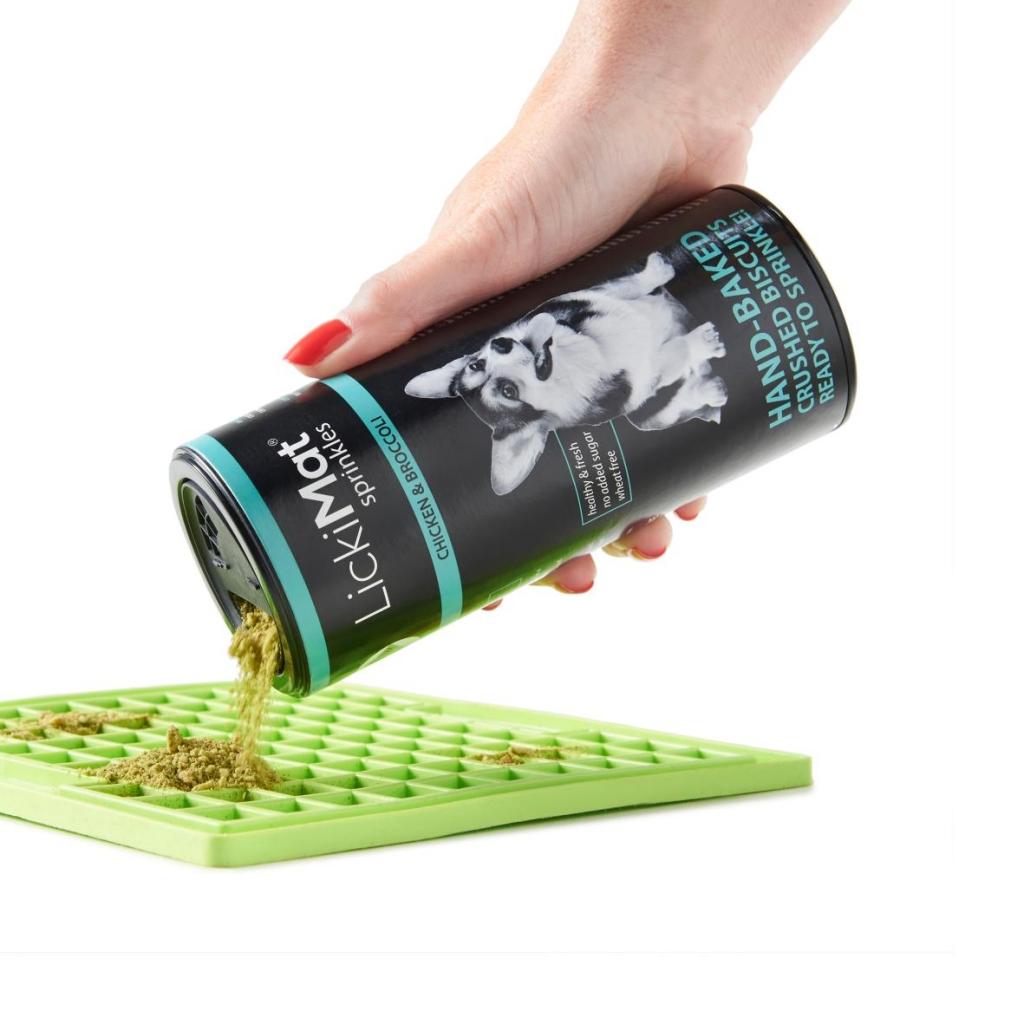 LickiMat Sprinkles