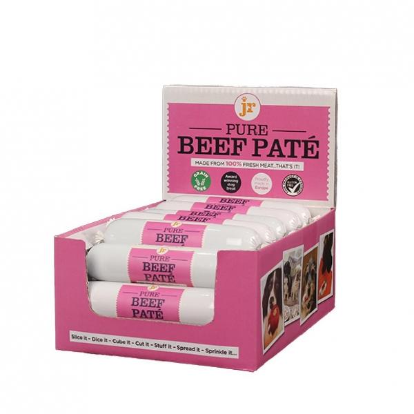 JR Pure Beef Pate 200gm