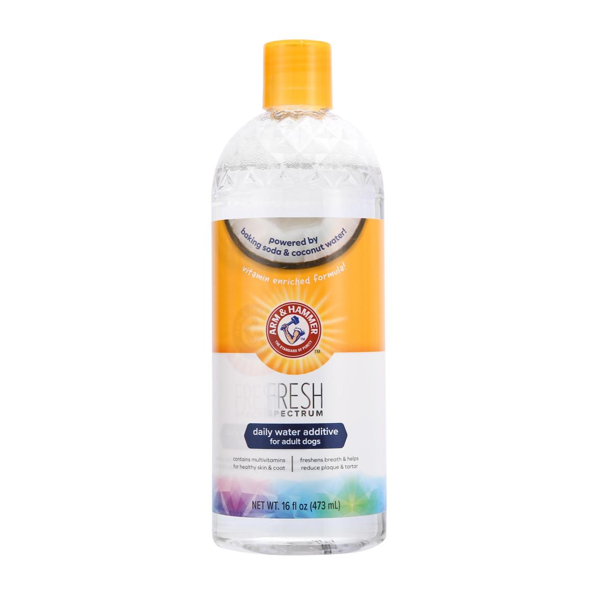 Arm & Hammer Daily Water Additive for Adult Dogs 473ml