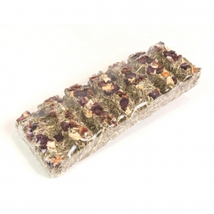 Natures Own Sweet Green Forage Bar with Mixed Vegetables 35gm