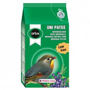 Orlux Uni Patee Universal Softbill Food 1kg